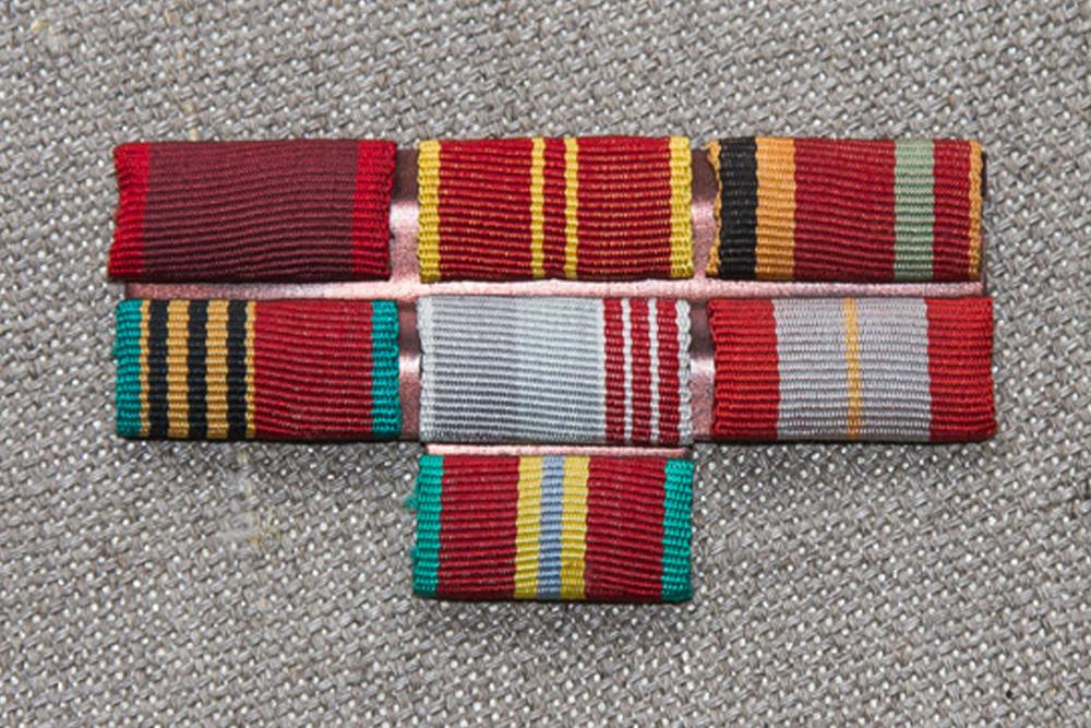 полоска военные награды вов фото портале
